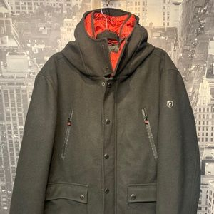 Projeck raw Men's Jacket